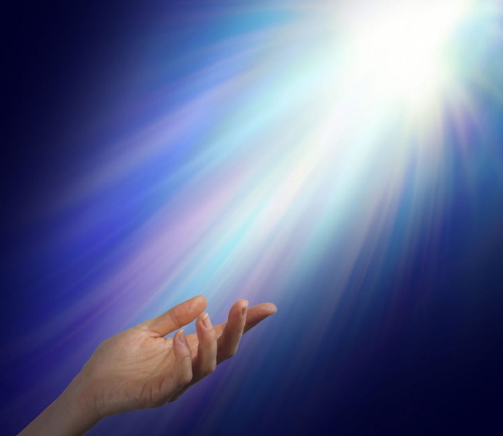 In The Light Healing Homes By Dispelling Bad Energy